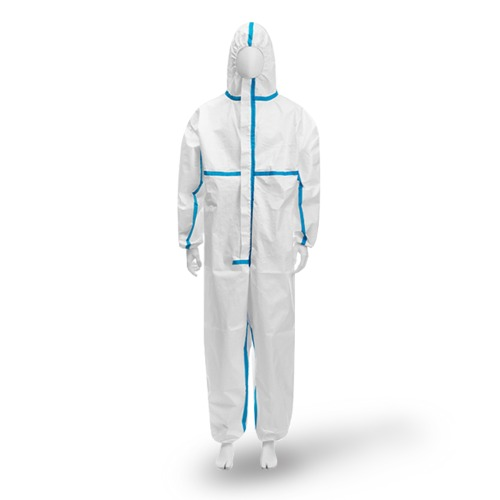 Disposable Protective Clothing (China)